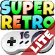 SuperRetro16 Lite (SNES Emulator) by Neutron Emulation