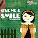 Novel Give Me A Smile Full by BukuOryzaee Dev