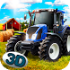 Country Farming Simulator 3D by ClickBangPlay