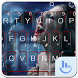 Vampire Keyboard Theme by Love Free Themes