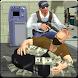 Bank Cash ATM & Cyber Security Anti-Crime Squad 3D