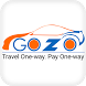 Gozocabs – Inter-City Taxi App by Gozo Technologies Pvt. Ltd.