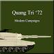 Modern Campaigns - QuangTri 72 by John Tiller Software