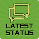 Latest Status for Whatsapp by Jay Parmar