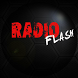 Radio Flash Digital by Que Streaming / Android