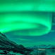 aurora borealis live wallpaper by motion interactive