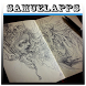 sketch pencil drawing by Samuelapps