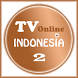 TV Online Indonesia Plus 2 by Tirta Fajri Dev