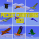 Pocket Creatures Mod by zirratta