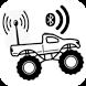 Remote Bluetooth Joystick by Danius Kalvaitis