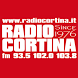 Radio Cortina by MediaStreaming