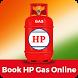 Book HP Gas Online