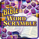 Bible Word Scramble by Selectsoft Publishing