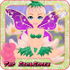 Water Lily Fairy Spa Makeover by Girl Games - Vasco Games