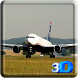 Aircraft Live Wallpaper by Fundo Interativo 3D