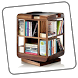 bookshelf design by ToroidApp