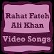 Rahat Fateh Ali Khan Songs by Raju Golvadiya 1997
