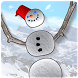 Run Frosty Run by Winter Stories Studio, LLC