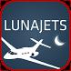 LunaJets Private Jets Charter by LunaJets SA