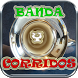 musica banda y corridos RADIO by AppsDMclick