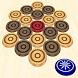 Carrom King by Game InfoTech