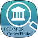 All India IFSC MICR Codes by JVR Developers