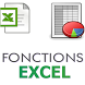 Les fonctions Excel by NajmCV