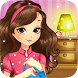Girl Fashion Shopping Mall by longevity