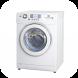 Washing Machine Sounds by MooSounds