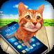 Cat in Phone Prank by Prankdesk