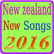 New Zealand New Songs by vivichean
