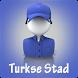 Turkse Stad by Suat BEZENG