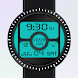 Electronic Charm 2 Watch Face by MobiDev Studio