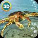 Crab Simulator 3D by WonderAnimals