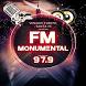 Fm Monumental 97.9 MHz by NeoNetapp