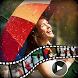 Rainy Video Maker - Rainy Photo Video Maker by Jiya Infotech
