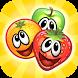 Garden Bonanza Vegetables Game by Neil Burlock