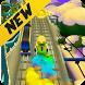 Subway Banana 2 by nickelgames