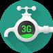 GoTap! - Save 3G/4G Data Usage by Cheetah Mobile (AppLock & AntiVirus)
