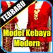 Model Kebaya Modern by PPstar