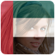 United Arab Emirates Flag by GePro
