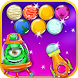 Galaxy Star Bubble Shooter by Bubble Fish Games - Action & Simulator Fun