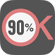 90% Ok by Abhishek Malpani