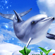 Tropical Ocean-Bluesky by DMF, Inc.