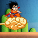 SUPER GOKU SAIYAN by Smart Developer MTP