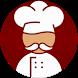 Recetario Gourmet Delicious by NeTicsITA