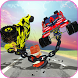 SuperHero Chained Muscle Cars 2018 by Imagine Games Studios