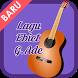 Lagu Ebiet G Ade by InfoMenarik Apps
