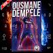 Keyboard for Dembele Ousmane 2018 by Alex devlopper