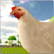 Crazy Chicken Simulator 3D by MegaByte Studios - 3D Shooting & Simulation Games